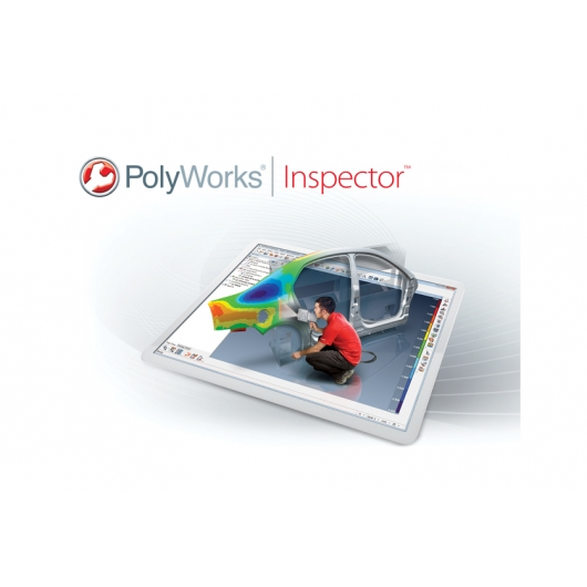 PolyWorks / Inspector Premium